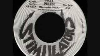 THE STIMULATORS-loud,fast rules