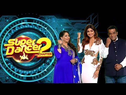 Super Dancer 2 - Full Event Video | Shilpa Shetty | Sony Tv Super Dancer Chapter 2 2019