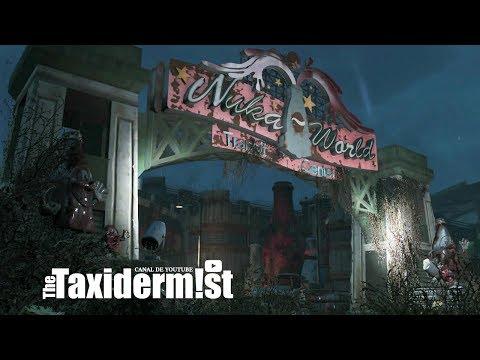 Reacciones de compañeros [ Estación de Nuka World ] | Fallout 4