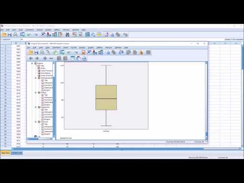 Multiple Regression with the Stepwise Method in SPSS