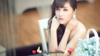 [Share sub] Rằng em mãi ở bên - Bích Phương - Lyric Kara