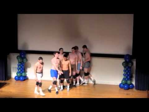 2012 Stanford Athlete Date Auction: Football from YouTube · Duration:  3 minutes 53 seconds
