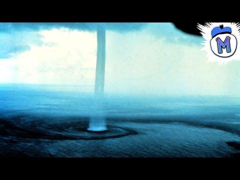 10 Natural Phenomena That Nobody Can Explain