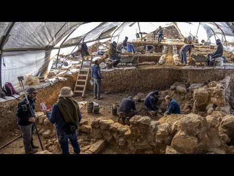 Watchman Newscast 7/28/20: HUGE Archaeological Discovery Near U.S. Embassy In Jerusalem