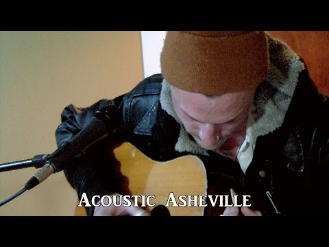 The Dead Tongues - Empire Builder | Acoustic Asheville