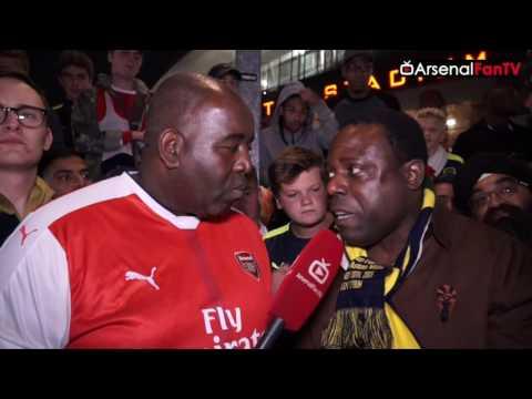 Arsenal vs Chelsea 3-0   Time To Give Arsene Wenger Credit!
