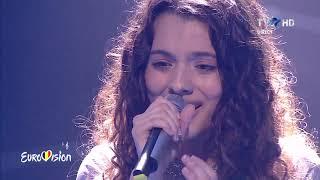 Laura Bretan - Dear Father | Finala Eurovision România 2019