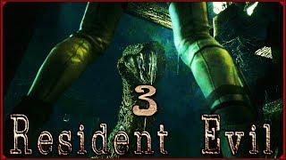 Resident Evil #3 - Trujący? O nie!