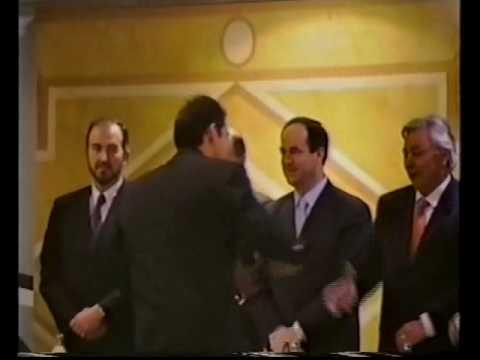 Salvador Herraiz, Galardón Jose Bono, 1998