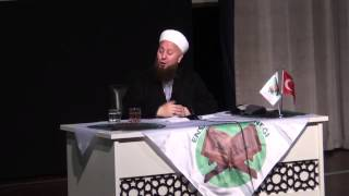İbrahim Edhem Hazretleri I Mustafa Özşimşekler Hocaefendi