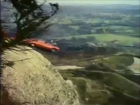 Elstree red Renault footage