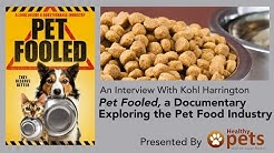 Dr. Becker and Kohl Harrington on Pet Food Industry