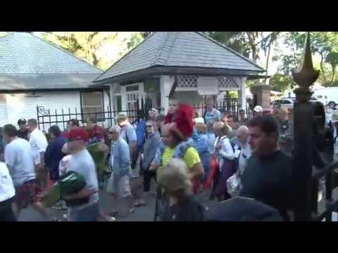 Saratoga Gates Open