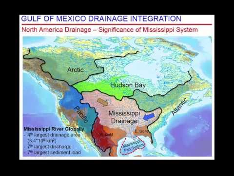 Mike Blum- North American Drainage