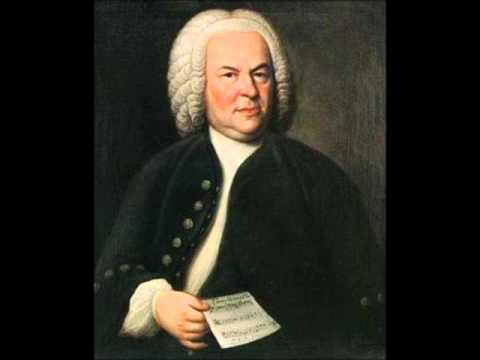 J.S. Bach - Violin Concerto in E major BWV 1042 - III Allegro assai
