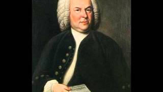J.S. Bach - Violin Concerto in E major BWV 1042 - III Allegro assai