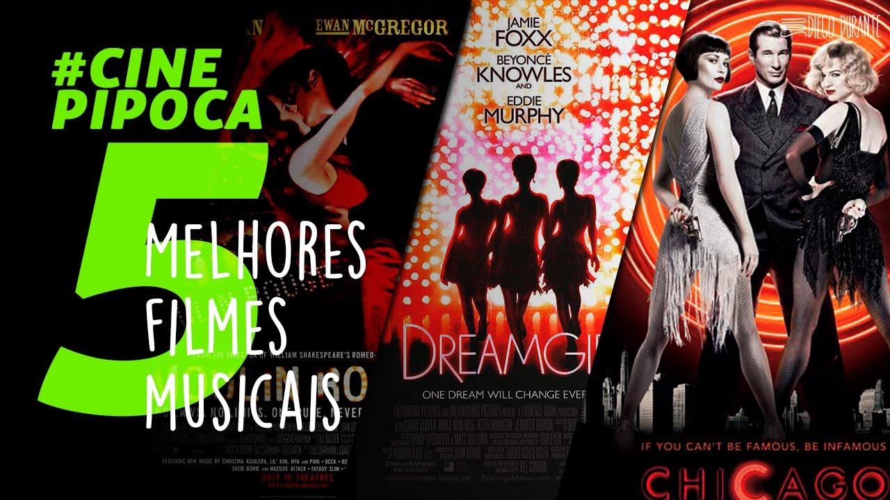 Filmes Sobre Musicos in 5 melhores filmes musicais | cinepipoca - youtube