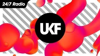 UKF House 24/7 Radio - Bass / Electro / Future