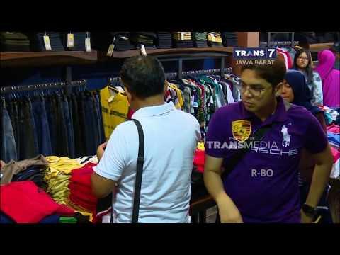 Nasib Industri Fashion di Kota Kembang