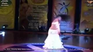 Goyang Arab Hot & Sexy Leila Alla Kushnir Miss Belly Dance of Europe ملكة جمال رقص شرقي أوروبا