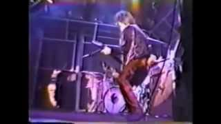 芝浦インクスティック カバーライブ 1987.04.03 SET LIST 01 Pain in My...