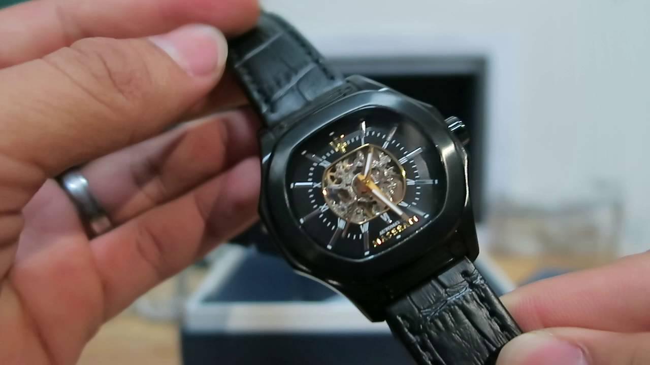 R8821116008 Fuoriclasse Men's 371 Maserati Watches ukXZPOi