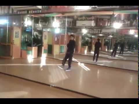 Mickey Singh - Galliyan Remix (Moving On) 2016 Dance Video