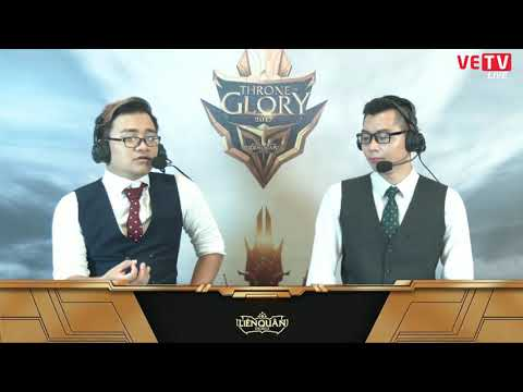 Black Forest - AHQ Red Ván 1 - Throne of Glory 2017 [15.07.2017]