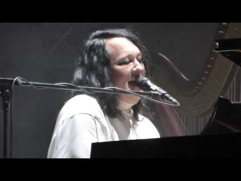 "Antony and The Johnsons, 5of5 ""Hope There's Someone"" live Barcelona 28-05-2015, Primavera Sound"