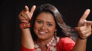 rakhi dutta vedio album ki likhi tomay amar a gaaner khata