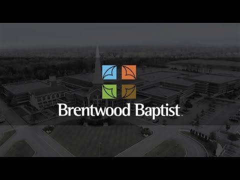 Brentwood Campus - Full Service | Sunday, June 18, 2017