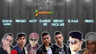 DESDE EL CIELO - El Kalé Ft. Aloy, Danddy Lee, Pirolio, Pikiko, Don Ki Music, Sergio FukLife