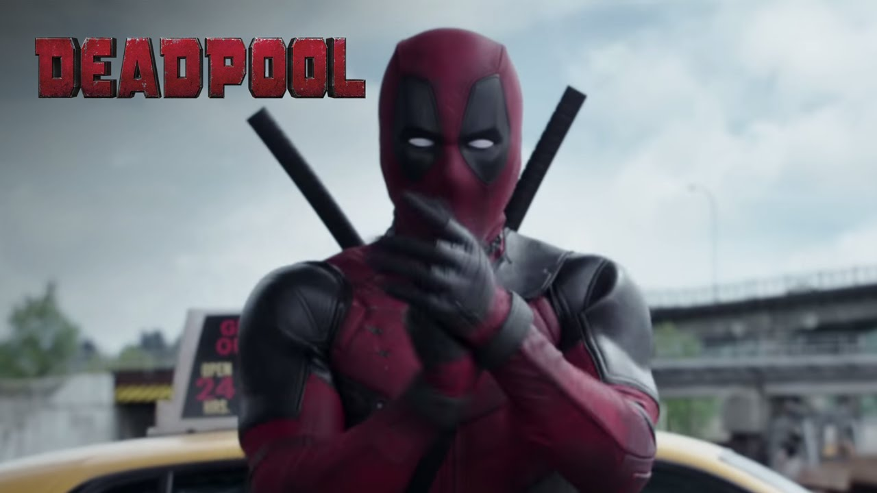 deadpool hd filme stream