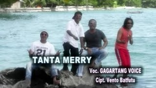 Gagartang Voice - TANTA MERRY