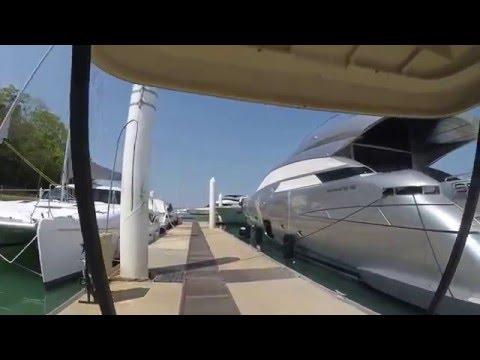 East Marine @ Ao Po Grand Marina Delivery Service