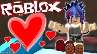 LOKASIMS SE FUSIONA | EPIC MINIGAMES ROBLOX | CRYSTALSIMS