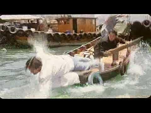 Hong Kong Movies | THE DRAGON FAMILY (1988) | (龍之家族) | Original Theatrical Trailer