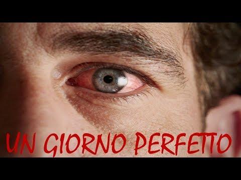 Creepypasta-Un giorno perfetto (Feat. Orobic bg) [ITA]