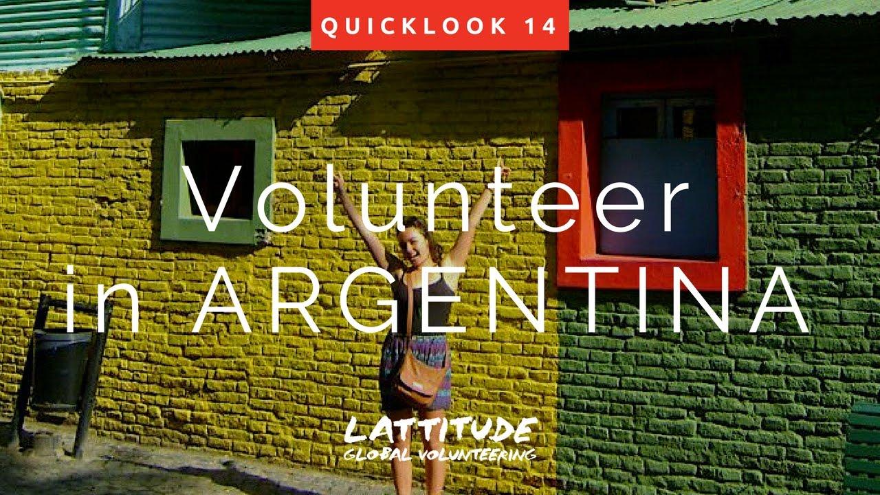 ARGENTINA - Quick Look - YouTube