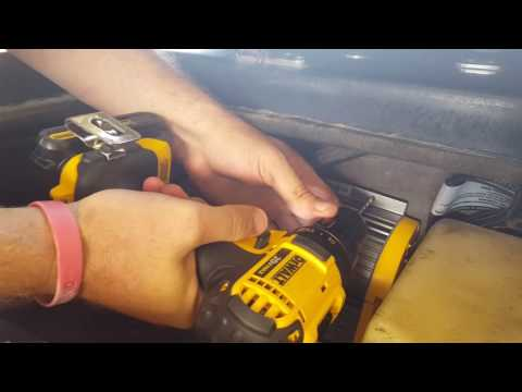 Pro Mariner Onboard Battery Charger boat install