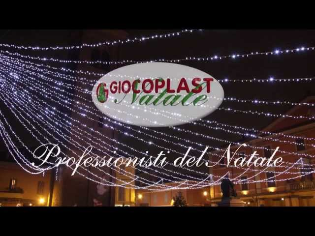 Giocoplast Natale - la nostra azienda
