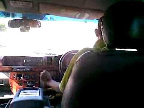 North beach taxis, Durban