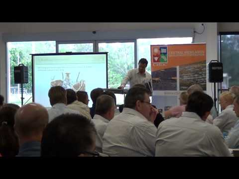 CHDC Business Breakfast: The Business of Mining in the Bowen and Galilee Basins Part 1