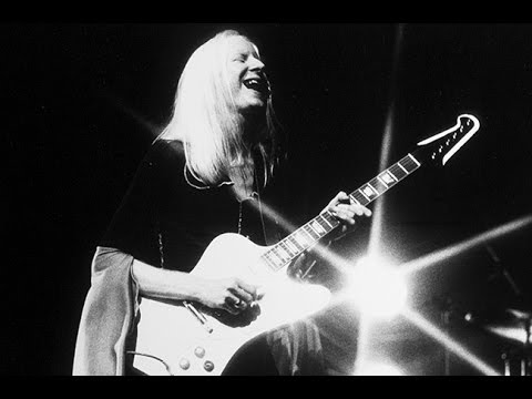 Frankenstein — Johnny Winter 1970