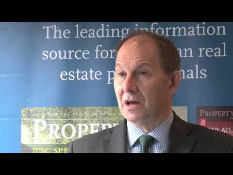 France: Michael Walton, Chief Executive, Rynda Property Investors