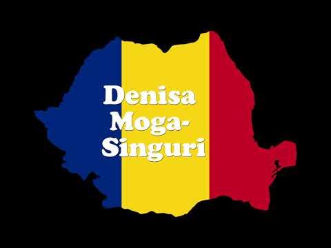 Denisa Moga-Singuri