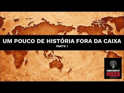 CAPÍTULO 1 - O GOVERNANTE DESTE MUNDO E A ONU - PARTE 1
