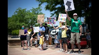 Black Lives Matter Shawnee, OK - Focus: Black Oklahoma off-air
