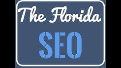 Best SEO in Brevard County | The Florida SEO | Melbourne SEO Firm