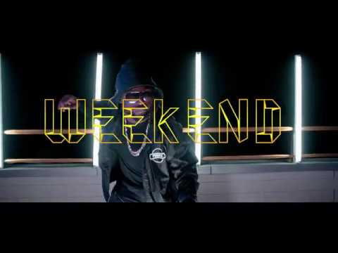 CIC ft IYANYA - WEEKEND